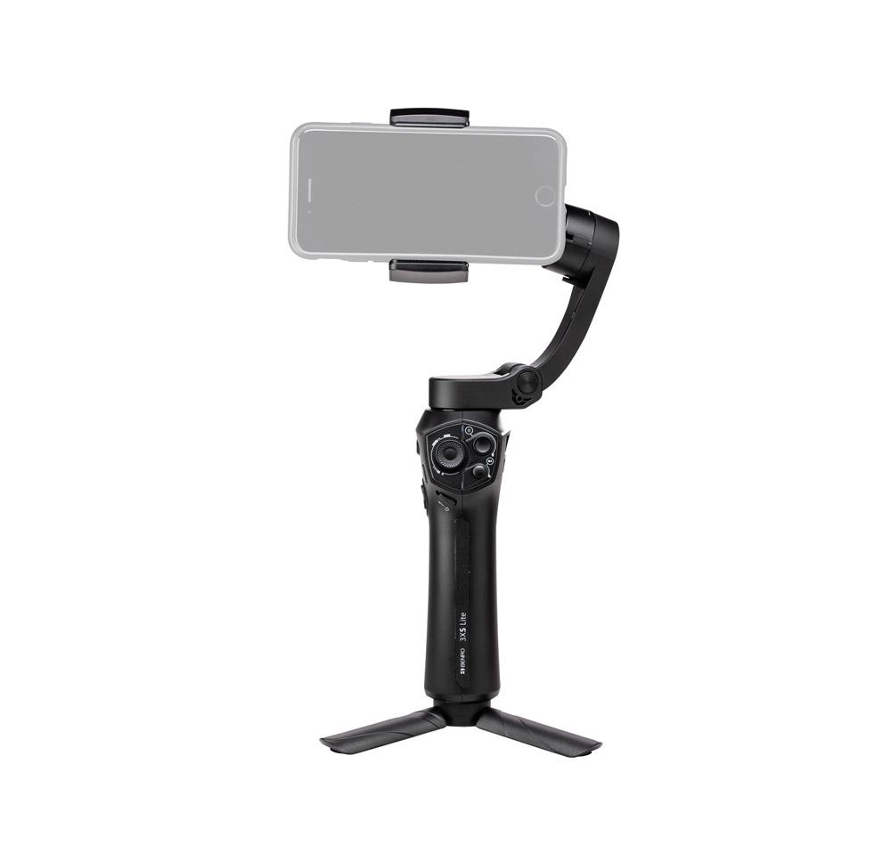 لرزشگیر سه محوره موبایل Benro 3XS Lite