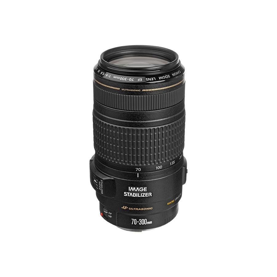لنز Canon EF 70-300mm IS USM