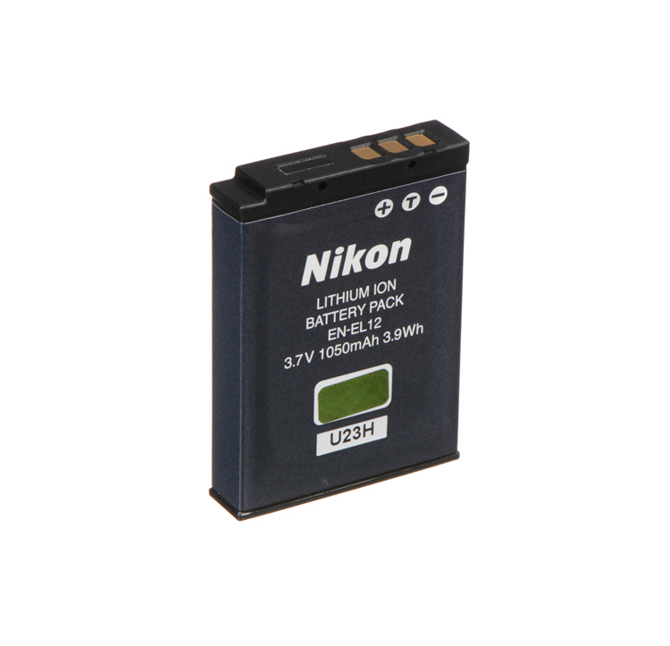 باتری دوربین نیکون EN-EL12