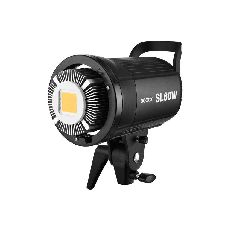 نور ثابت Godox SL-60 LED با کلوین 5600