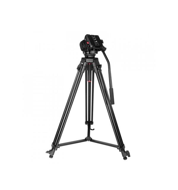 سه پایه دوربین کینگ جوی مدل VT-2100