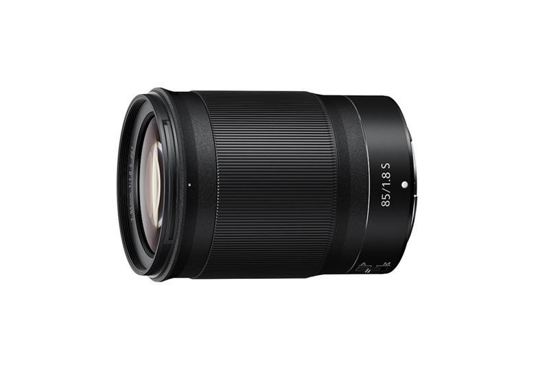 لنز Nikon Z 85mm f/1.8 S