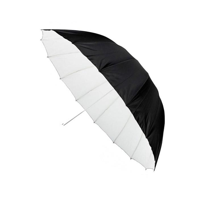 چتر داخل سفید پارابولیک لایف 100cm
