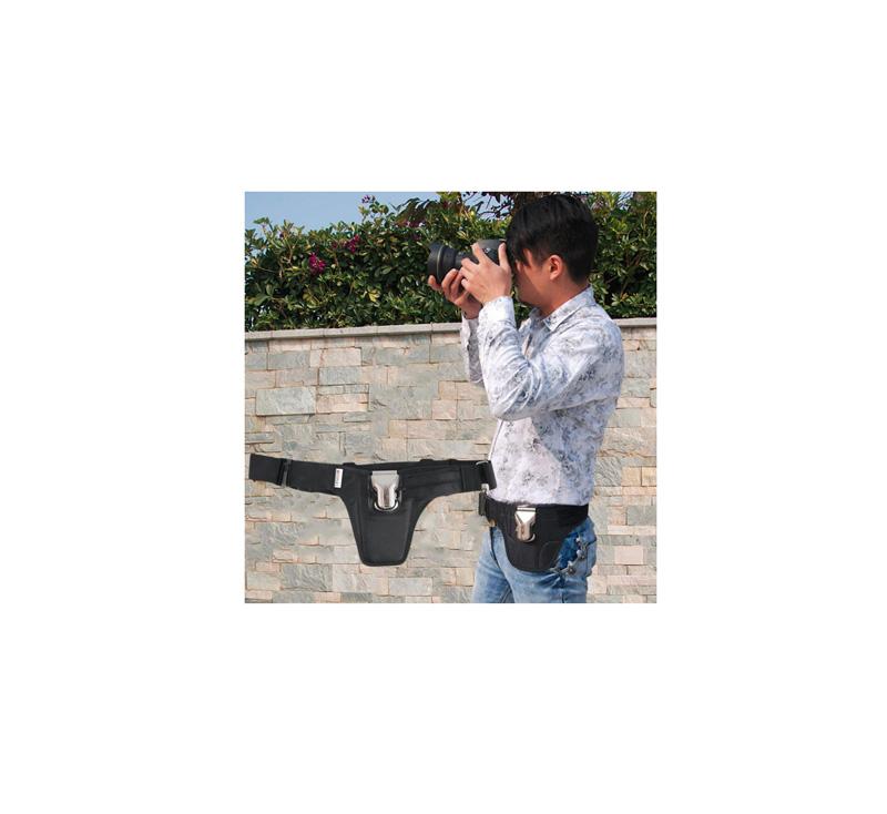 کمربند نگهدارنده دوربین تکی LENSGO