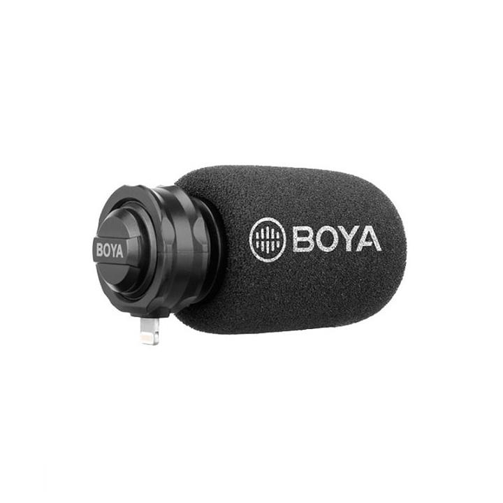 میکروفن BOYA BY-DM200 (برای آیفون)