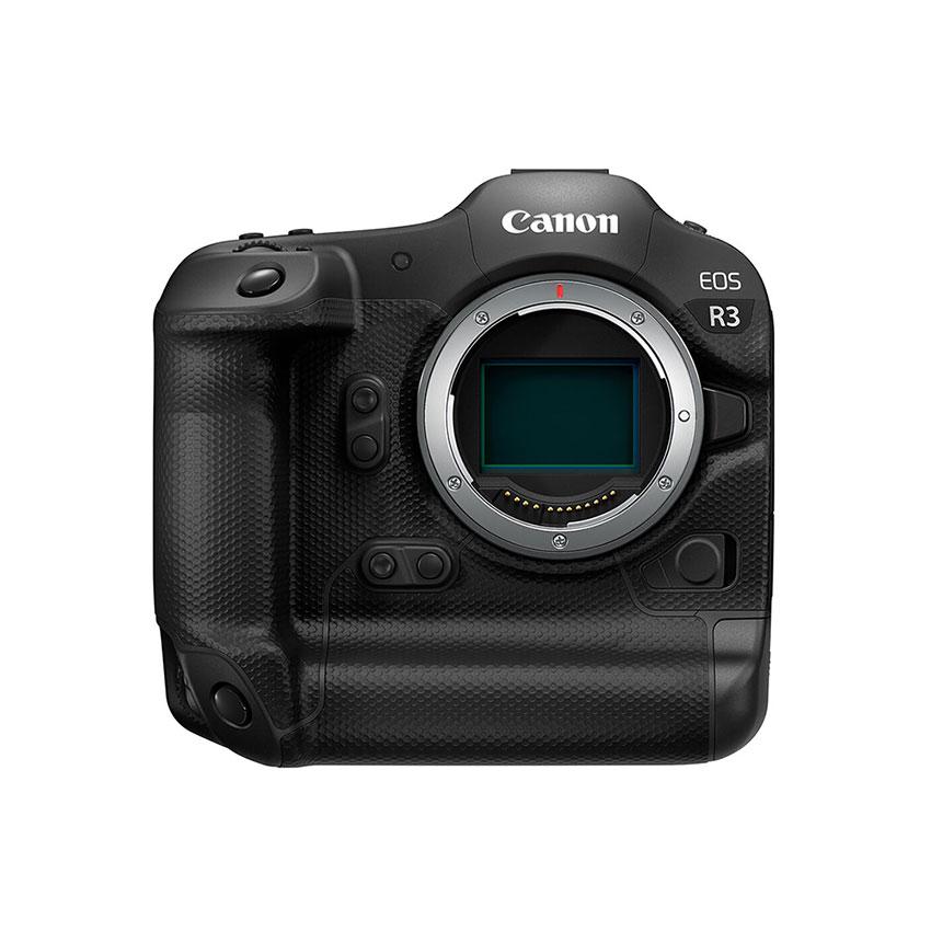 بدنه دوربین Canon EOS R3
