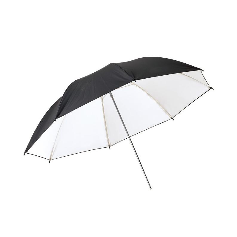 چتر داخل سفید 101cm