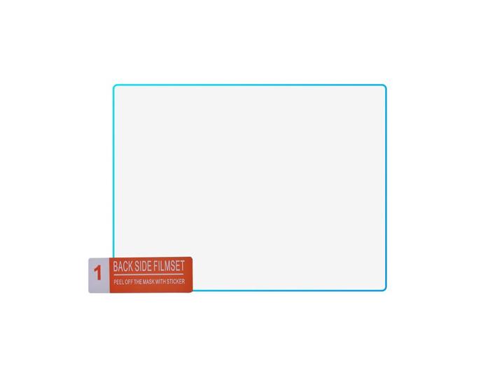 محافظ صفحه نمایش دوربین بدون آینه فوجی X-A10