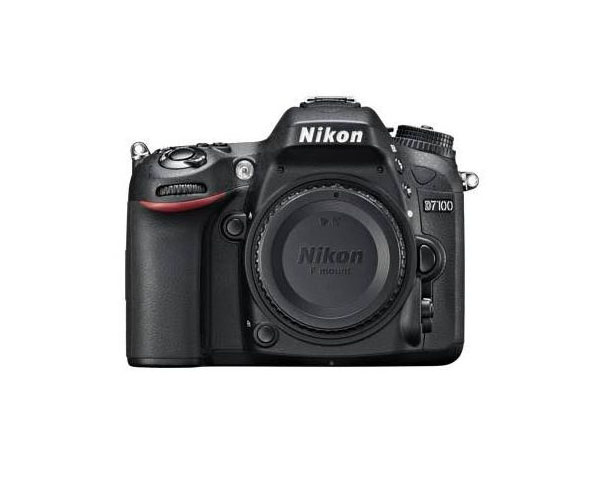 بدنه دوربین نیکون D7100 (دست دوم)