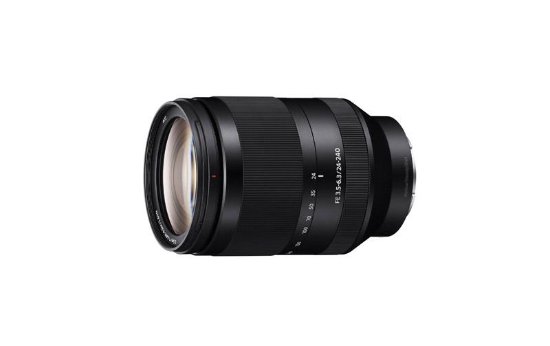 لنز SONY FE 24-240mm f/3.5-6.3 OSS