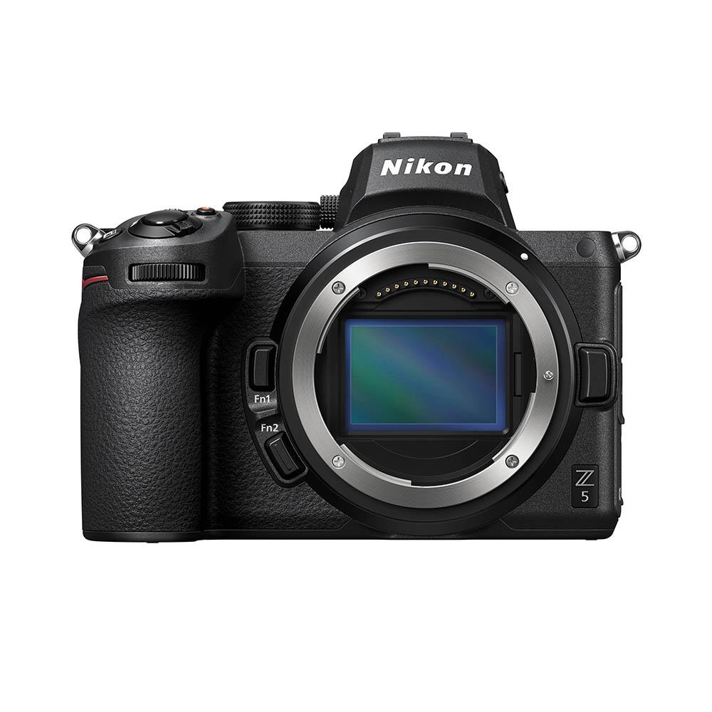 بدنه دوربین Nikon Z5
