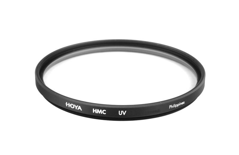 فیلتر HOYA UV HMC 72mm