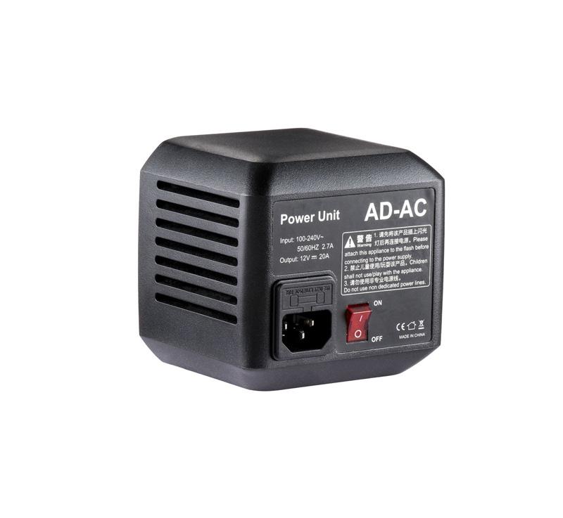 آداپتور گودکس Godox AD-AC برای AD600