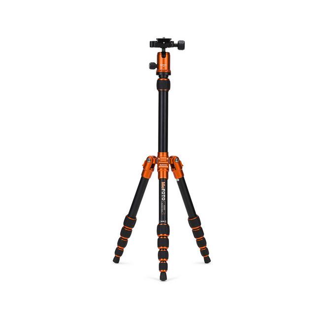 سه پایه MeFOTO  A0350Q0 (نارنجی)