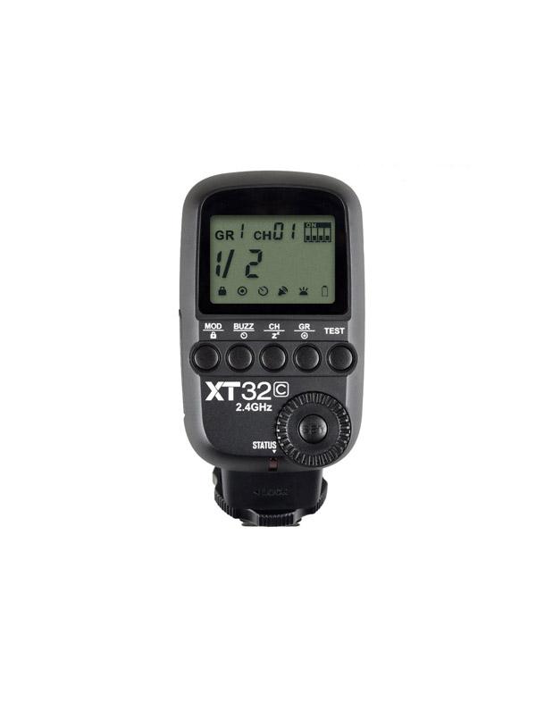 رادیو تریگر Godox مدل XT32c (برای کانن) دست دوم
