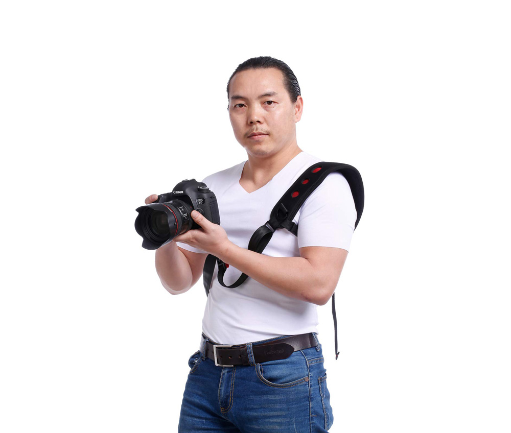 بند نگهدارنده دوربین AK-47II
