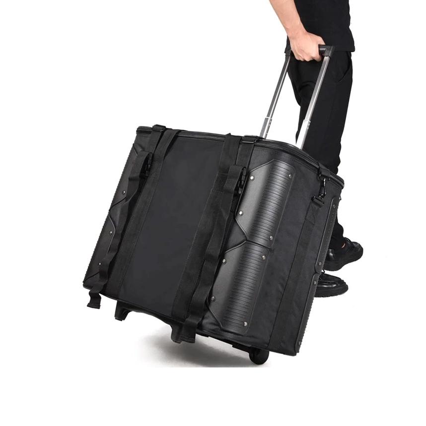 کیف حمل تجهیزات نورپرداری Godox CB-10 (چرخدار)