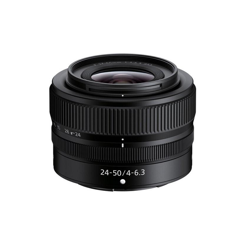 لنز Nikon NIKKOR Z 24-50mm f/4-6.3