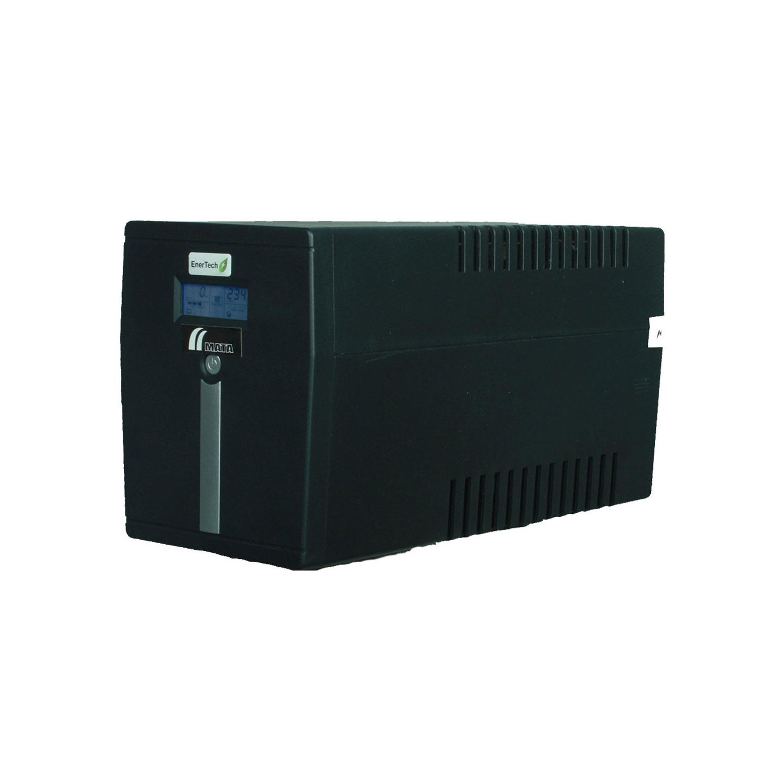 یو پی اس ماتا مدل ET 1500 ظرفیت 1500 وات آمپر باتری داخلی