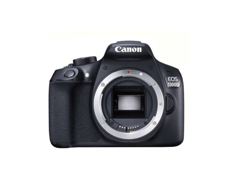 بدنه دوربین کانن EOS 1300D