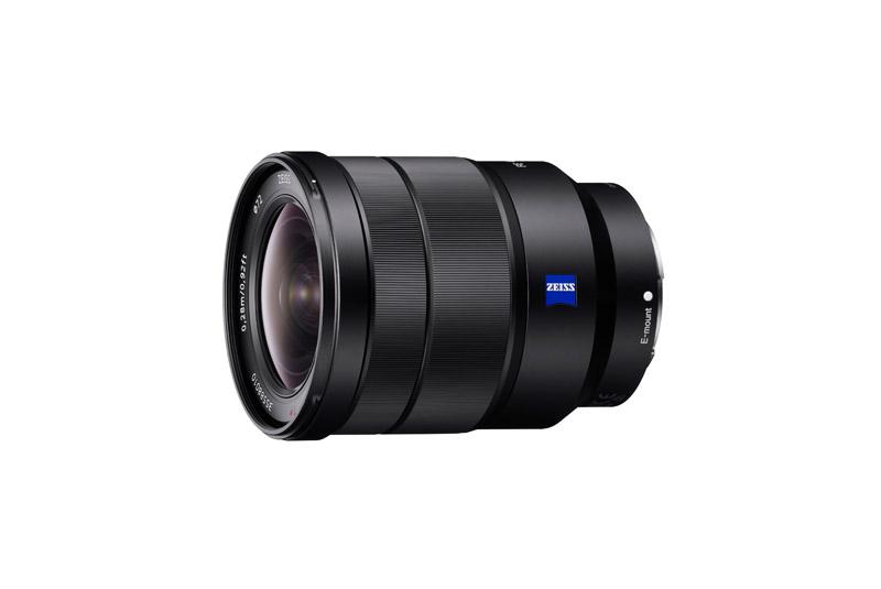 لنز Sony Vario-Tessar T* FE 16-35mm f/4 ZA OSS