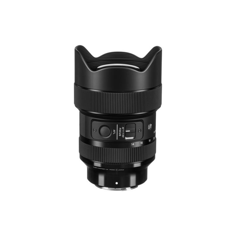 لنز Sigma 14-24mm f/2.8 DG DN Art Lens for Sony E