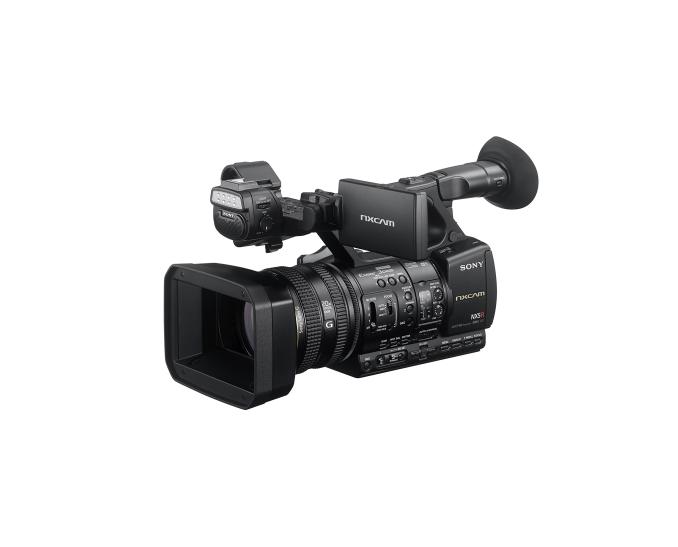 دوربین فیلم برداری سونی HXR-NX5R