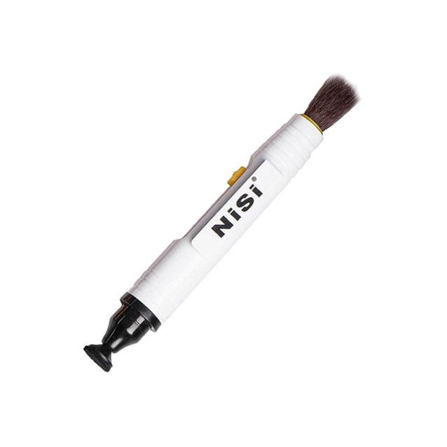 قلم کربن NiSi دارای براش