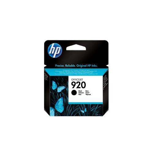 کارتریج جوهرافشان اچ پی مشکی HP 920 Black