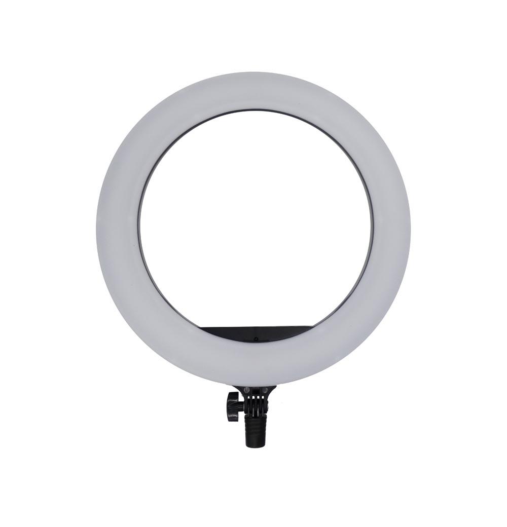 رینگ لایت 18 اینچی WAYWEL (+کیف حمل)
