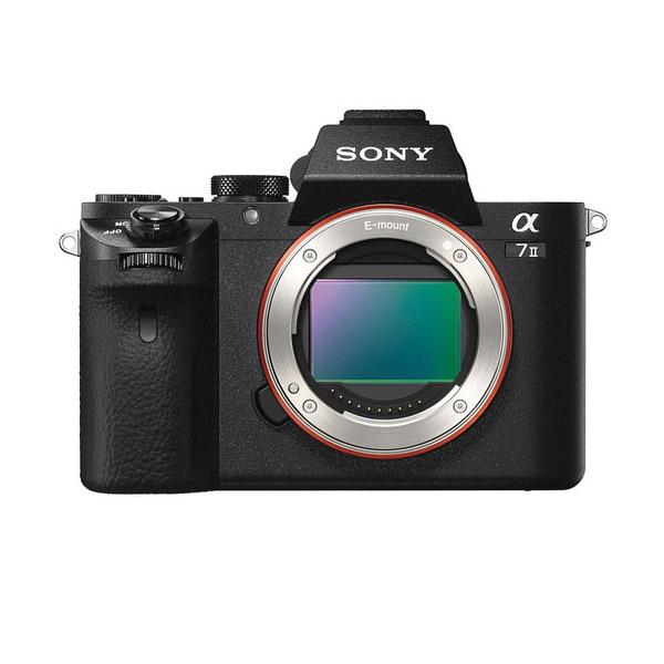 بدنه دوربین SONY Alpha a7 II