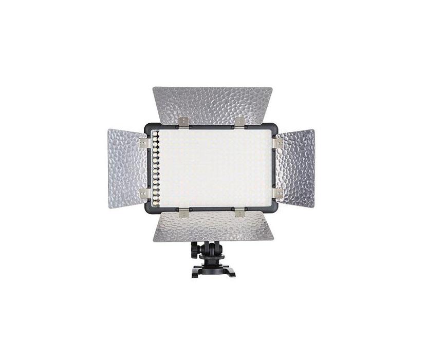 نور ثابت Godox LED308C II (+باتری)