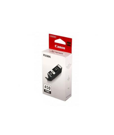 کارتریج جوهر افشان کانن مشکی Canon PG-450