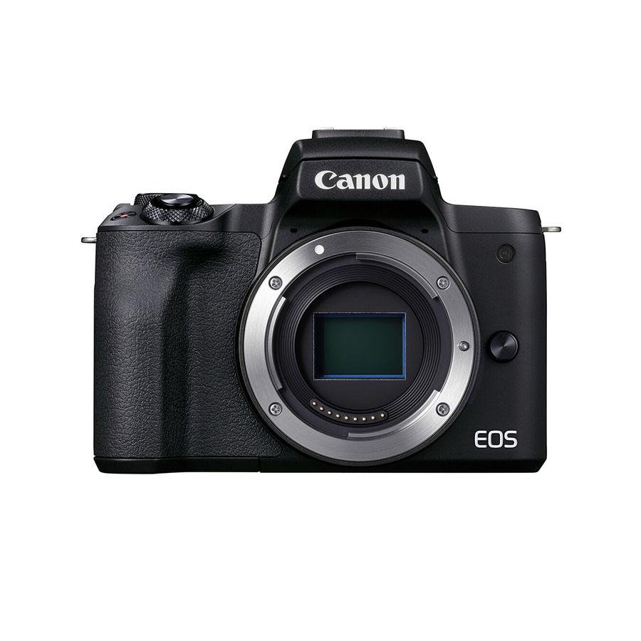 بدنه دوربین بدون آینه کانن EOS M50 Mark II (بدون لنز)