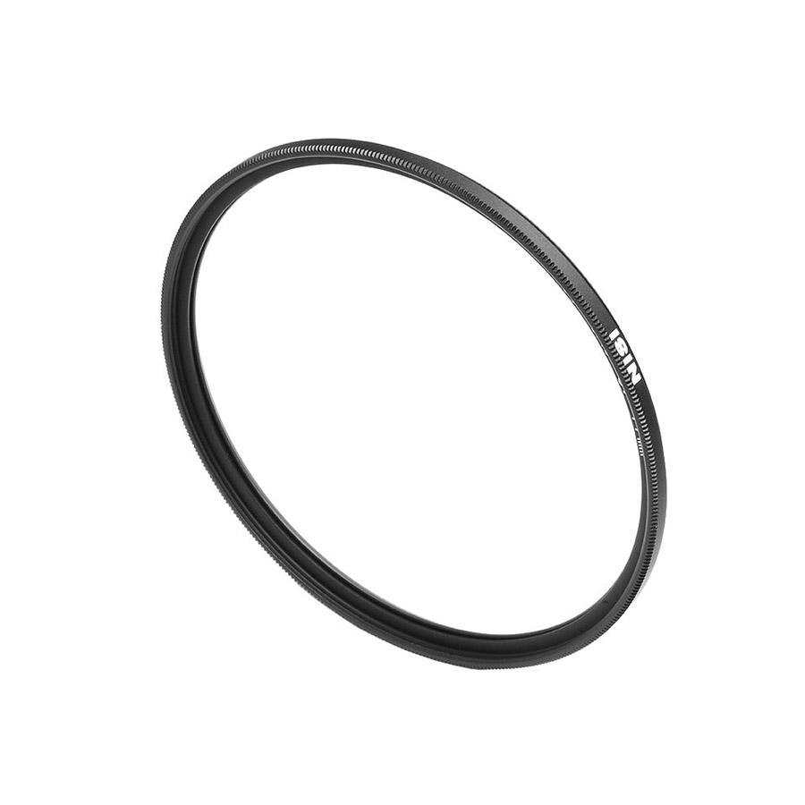 فیلتر لنز نیسی مدل SMC UV L395 58mm