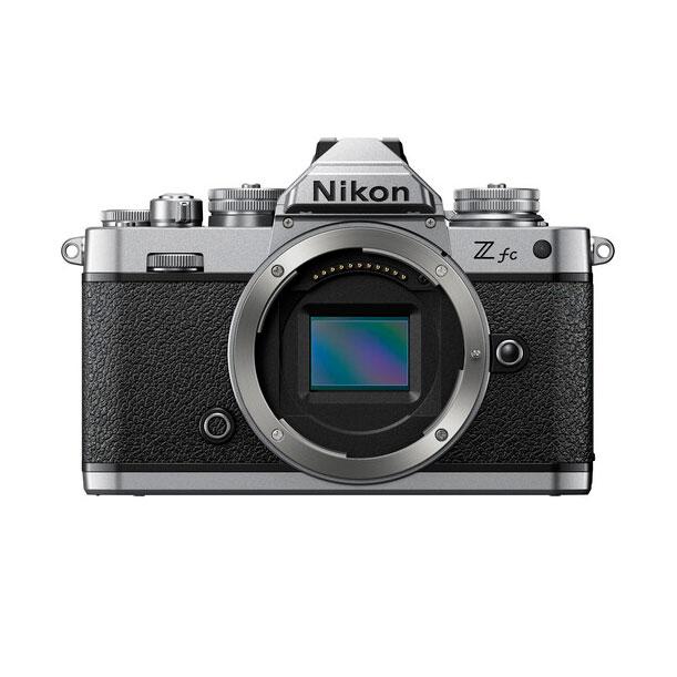 دوربین Nikon Z fc (بدنه)
