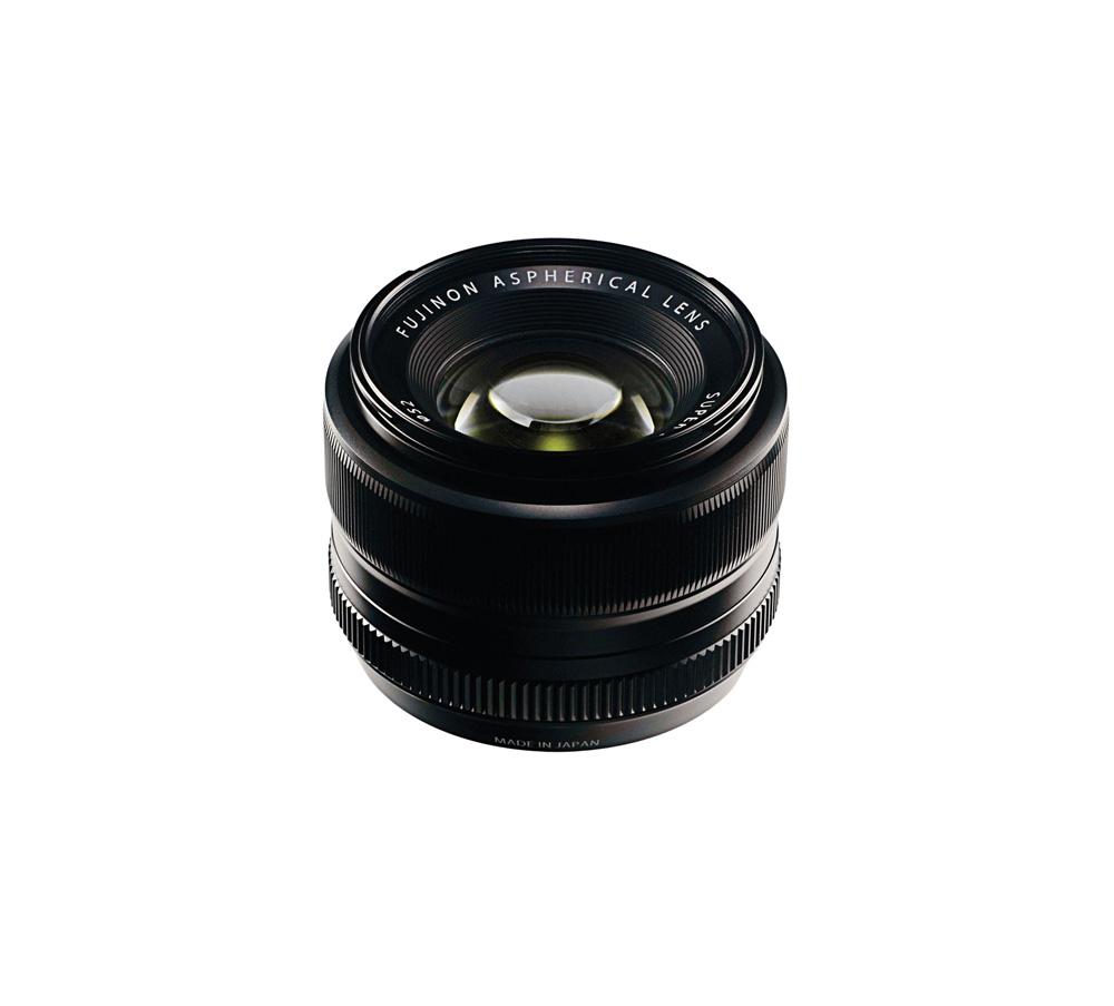 لنز FUJIFILM XF 35mm f/1.4 R