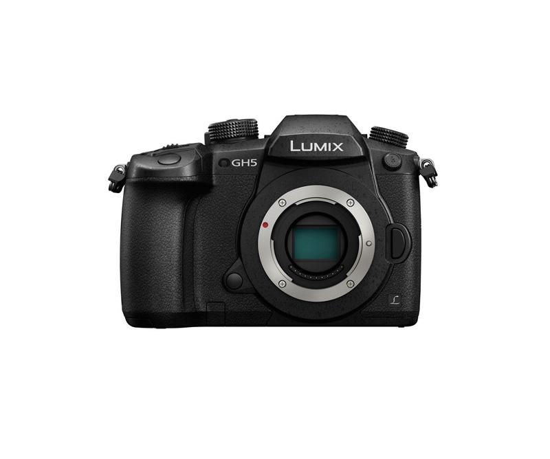 دوربین دیجیتال پاناسونیک مدل DMC-GH5