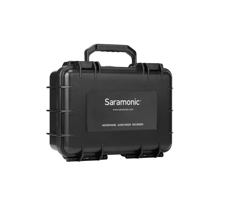 کیف ضدضربه Saramonic SR-C6