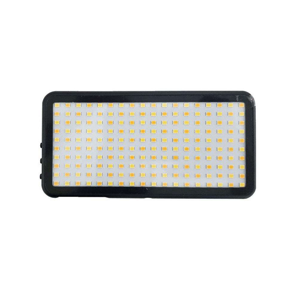نور ثابت ال ای دی DBK SMD 180 (با قابلیت استفاده به عنوان پاوربانک)