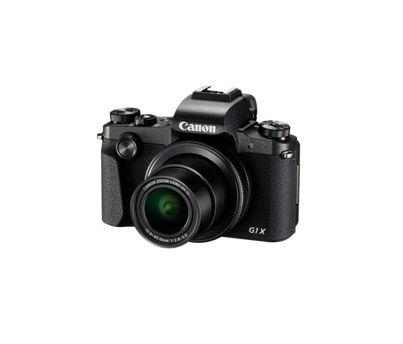 دوربین کانن G1X Mark III