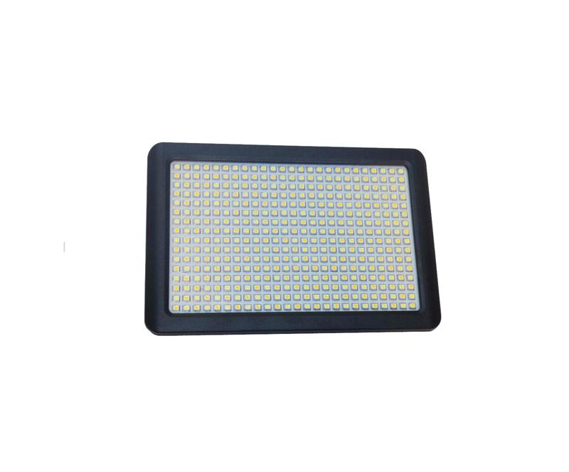 نور ثابت ال ای دی هارمونی مدل PAD400 (+باتری و شارژر)