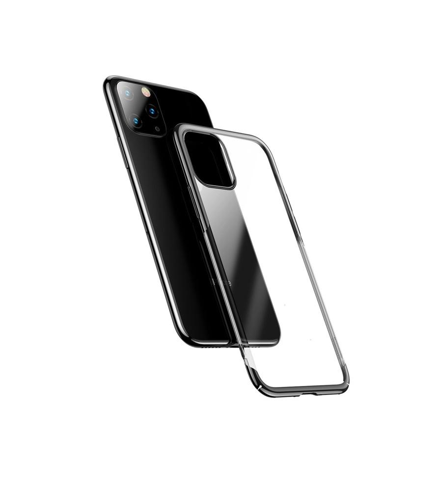 کاور باسئوس مدل WIAPIPH65S-DW01 مناسب برای گوشی موبایل اپل iPhone 11 Pro Max
