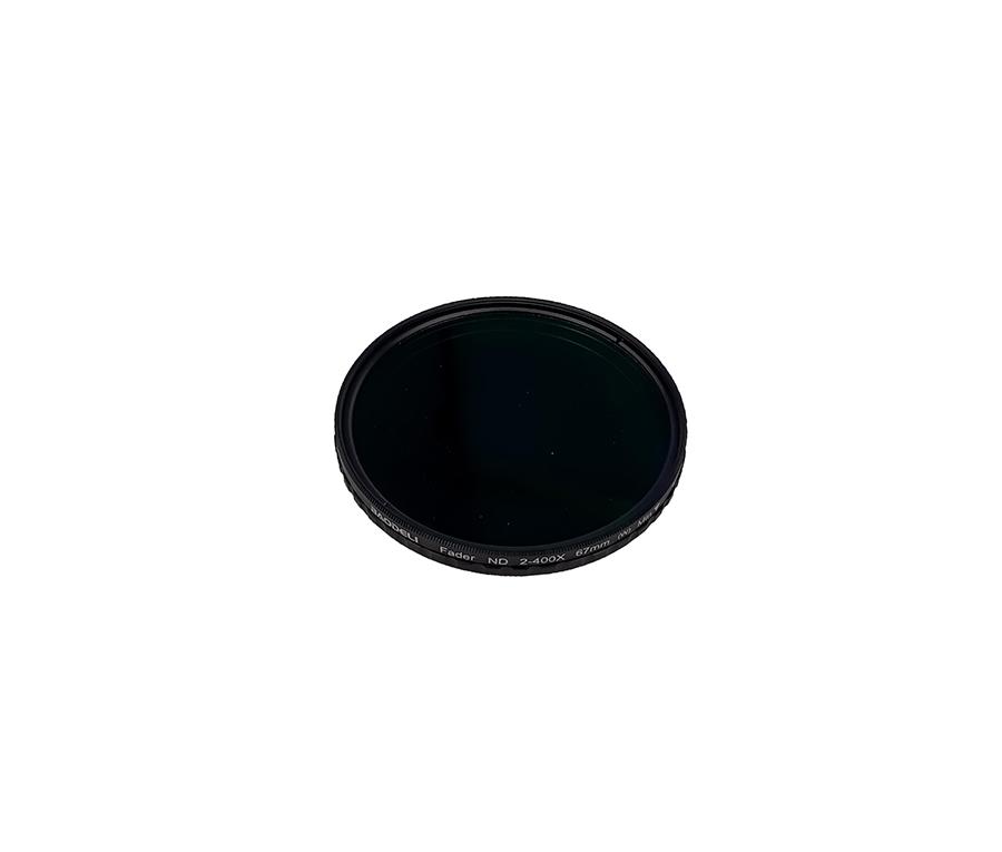 فیلتر ND متغیر BAODELI ND 2-400 72mm