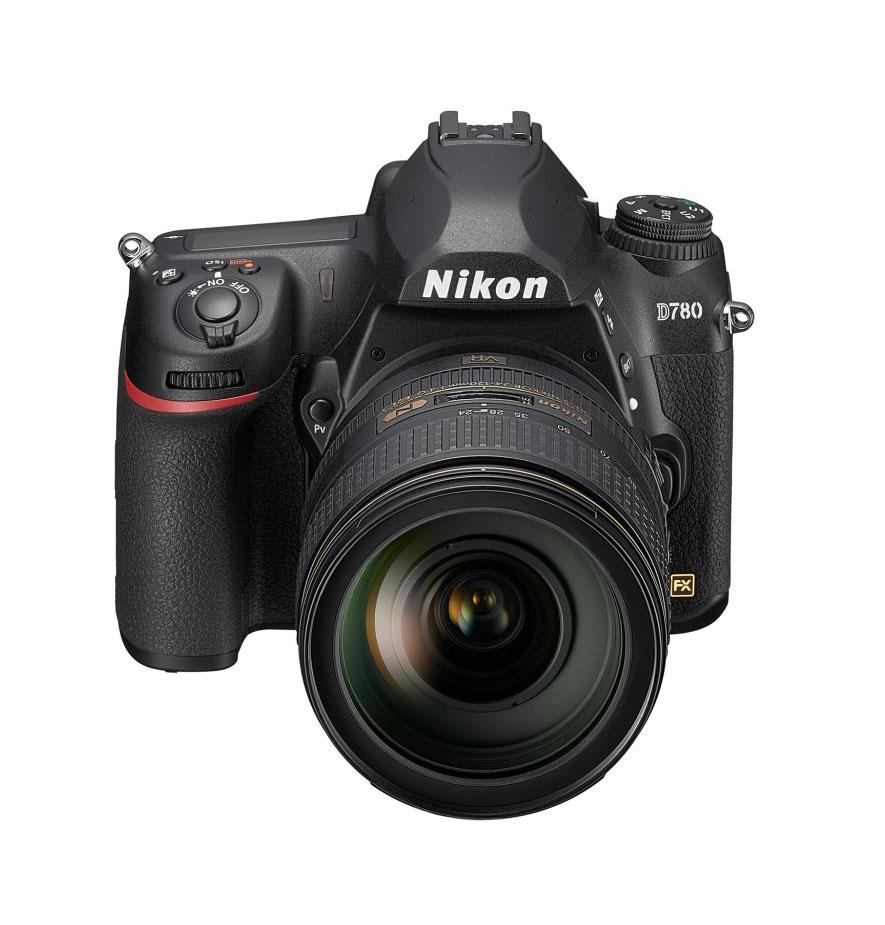 دوربین نیکون D780 + 24-120mm VR