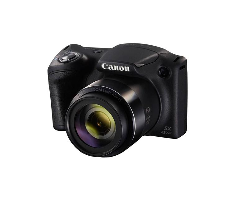 دوربین کانن PowerShot SX430 IS (دست دوم)