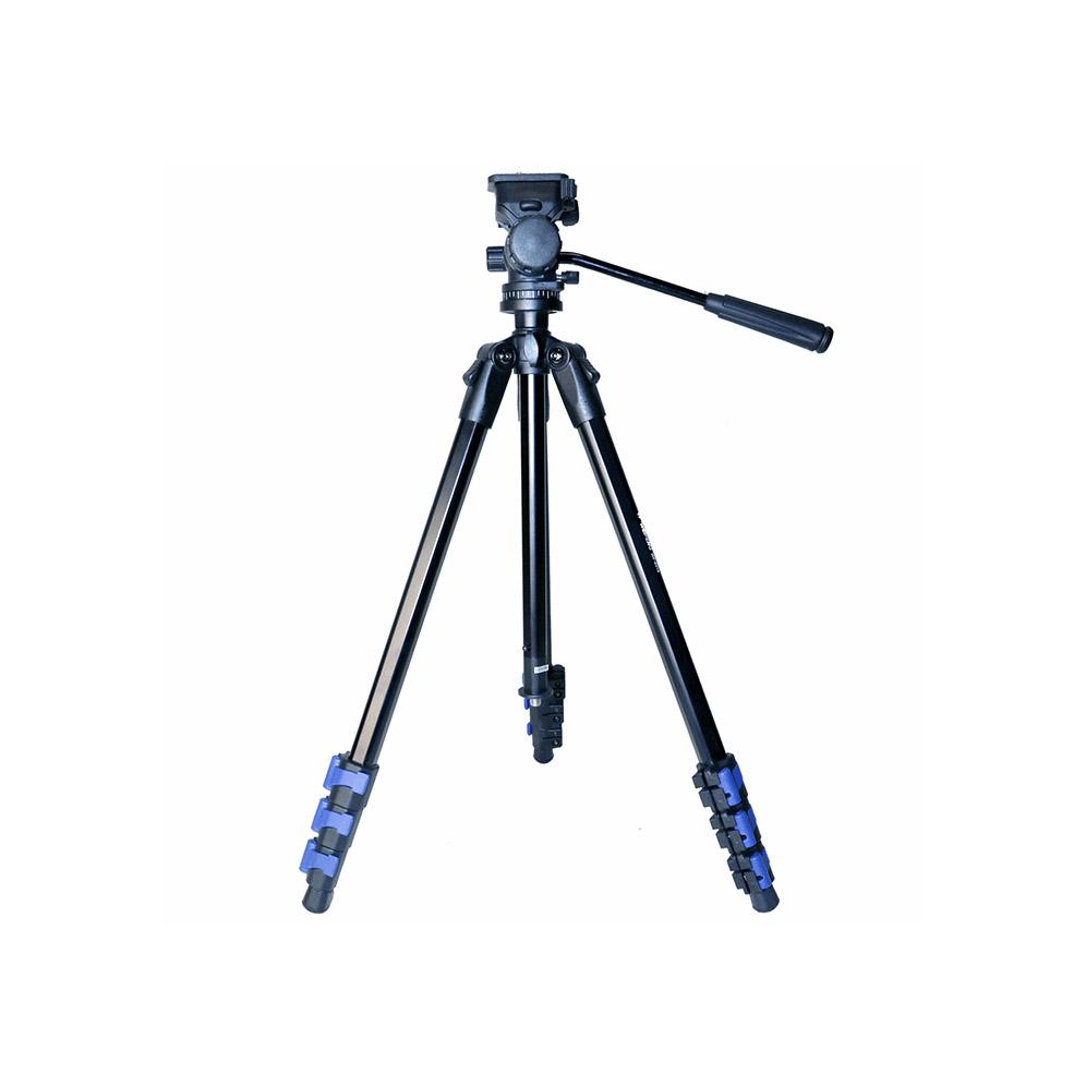 سه پایه دوربین ویفنگ مدل Weifeng WT-5315