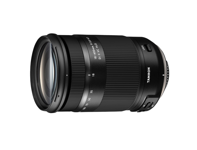 Tamron 18-400mm Di II VC HLD for Nikon
