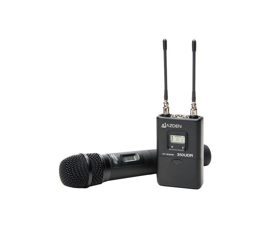 میکروفون بیسیم آزدن مدل 310HT