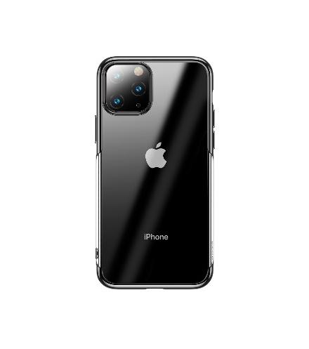 کاور باسئوس مدل ARAPIPH65S-MD01 مناسب برای گوشی موبایل اپل iPhone 11 Pro Max